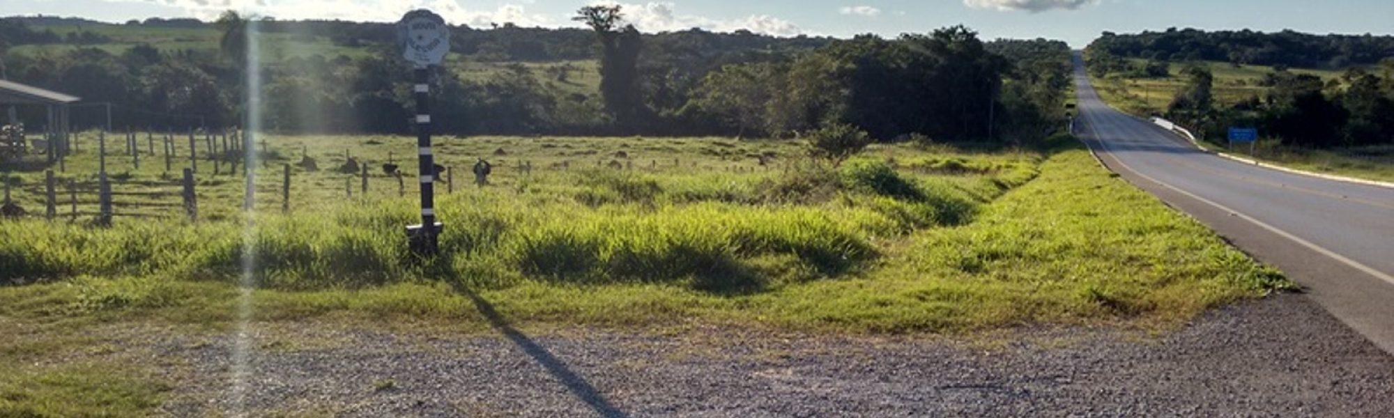 Chácara em Bonito MS com 32 hectares